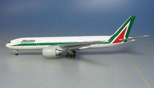 Alitalia B777-200er EI-DBL 1:500 SKY0752AL