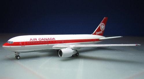 Air Canada B767-200 Singapore 1:400 ACCGAUE