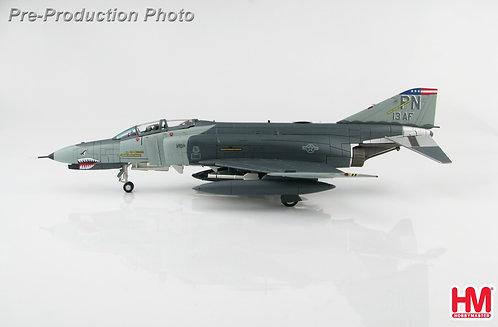 F-4E USAF Desert Storm Turkey 1991 1:72 HA19009