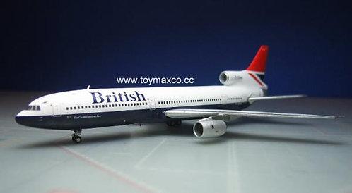 British L-1011-1 G-BBAG 1:400 GJBAW137
