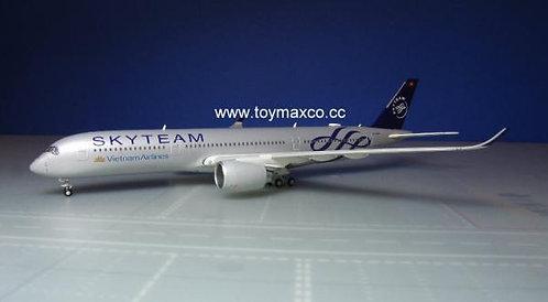 Vietnam A350-900 Skyteam VN-A897 1:400 GJHVN1778