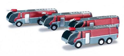 1:500 Fire Engine Set of 4 HE520867