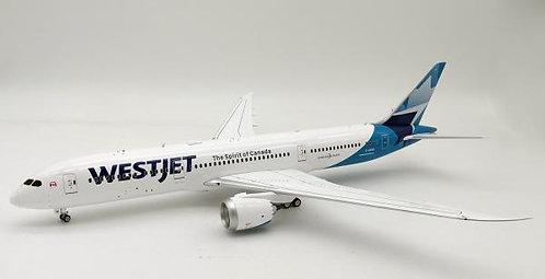 WestJet B787-9 1:200 IF789WS0219
