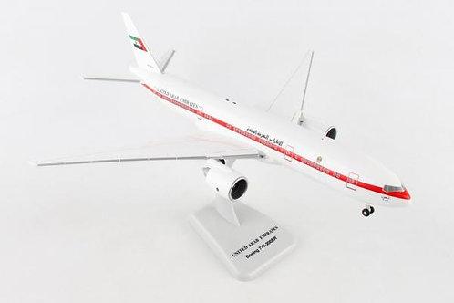 United Arab Emirates B777-200ER 1:200 HG10949