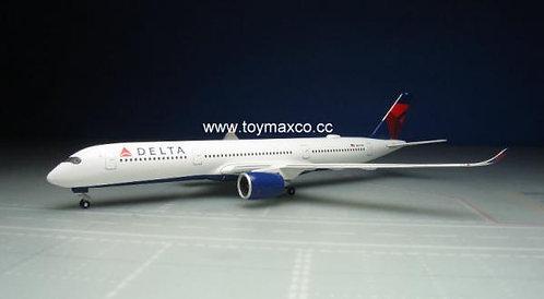 Delta Air Lines A350-900 N501DN 1:500 HE530859