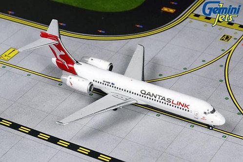 QantasLink B717-200 VH-NXD 1:400 GJQFA1877