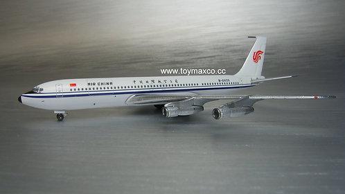 Air China B707-330 B-2406 1:400 ACB2406