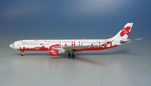 Air Asia A330-300 1:500 SKY0750AS