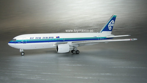 Air New Zealand B767-200 ZK-NBB ACZKNBB