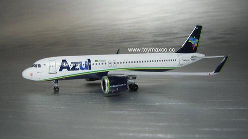 Azul A320 neo 1:400 ACPRYRH