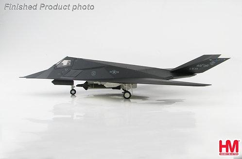 F-117 A USAF 49th FW Holloman AFB 1:72 HA5808