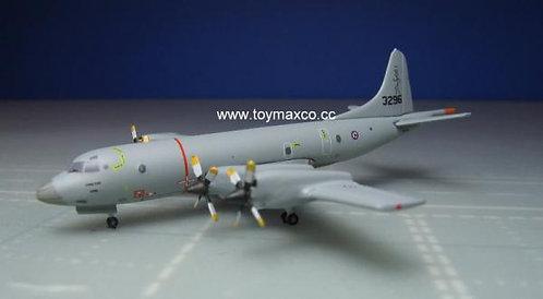 Royal Norwegian AF P-3C Orion 1:500 HE532907