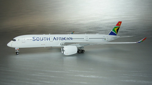 South African Airways A350-900 ZS-SDC 1:400 PH11593
