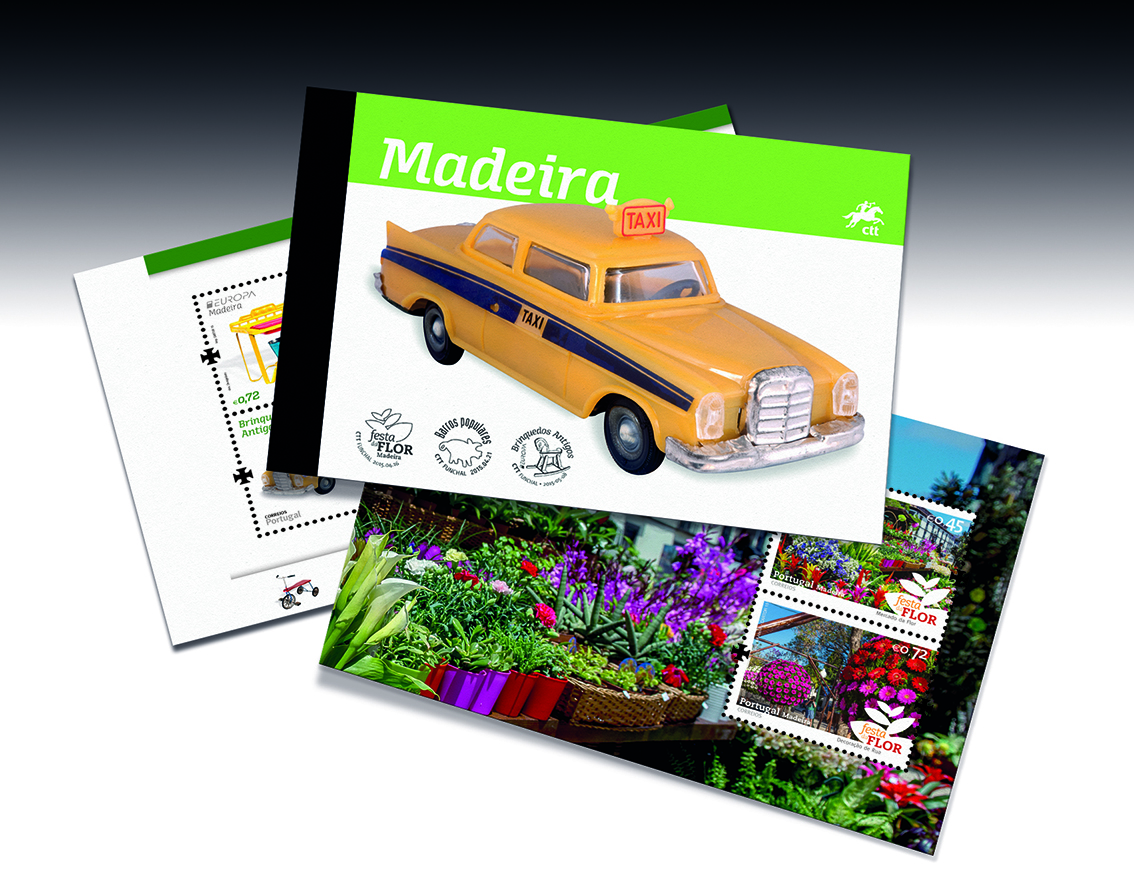 Booklet Madeira