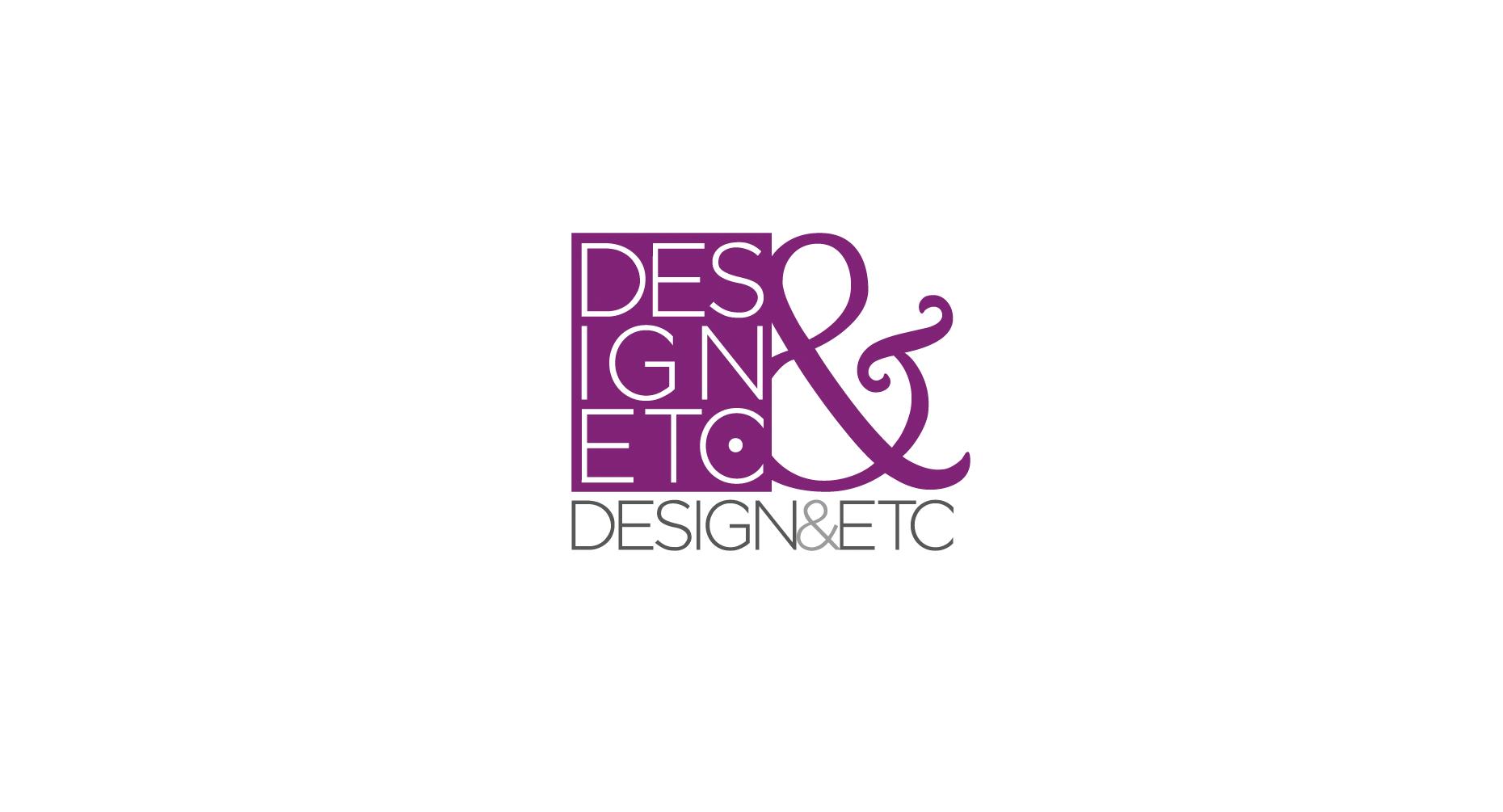 Logo Atelier Design & etc