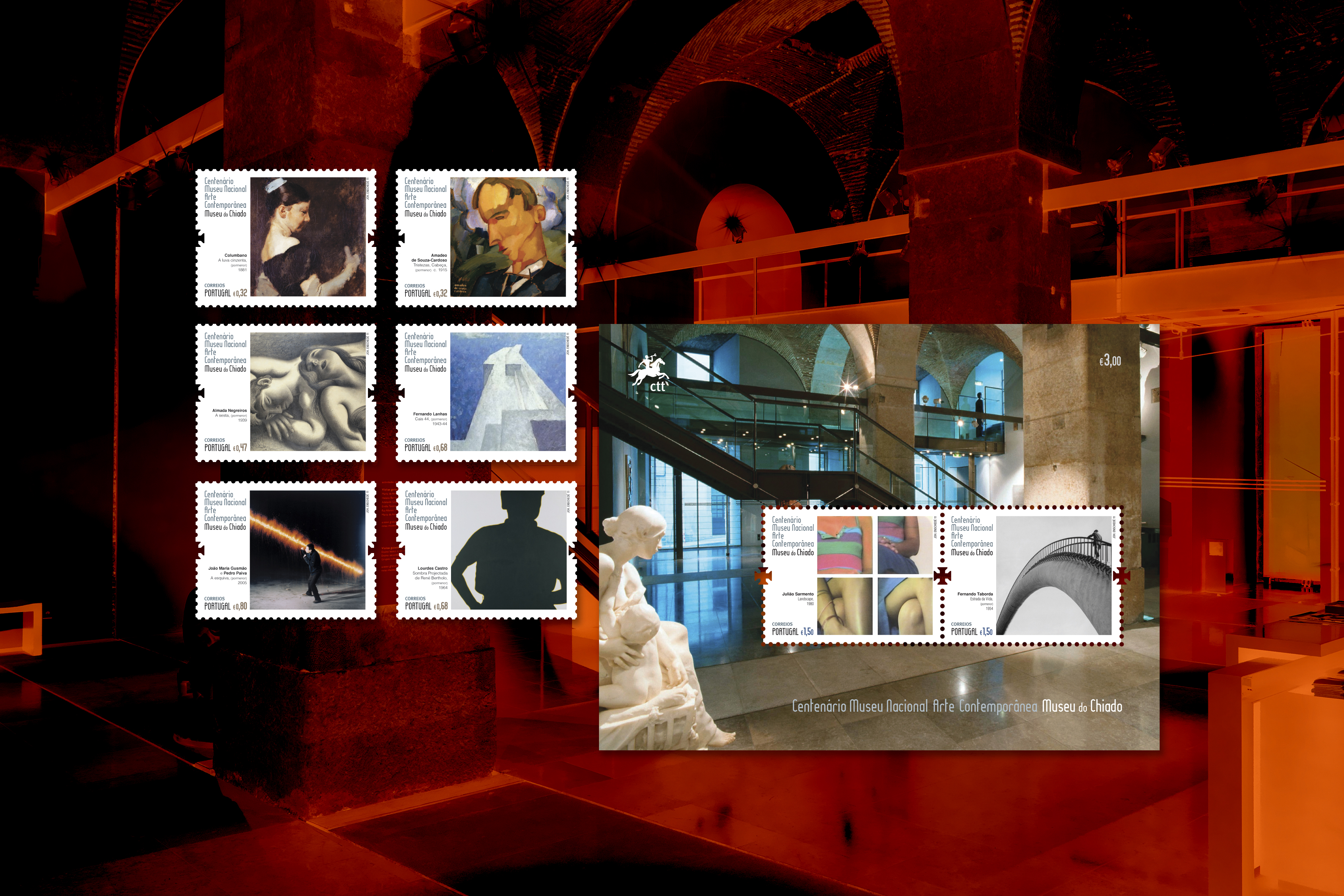 Museu do Chiado MNAC