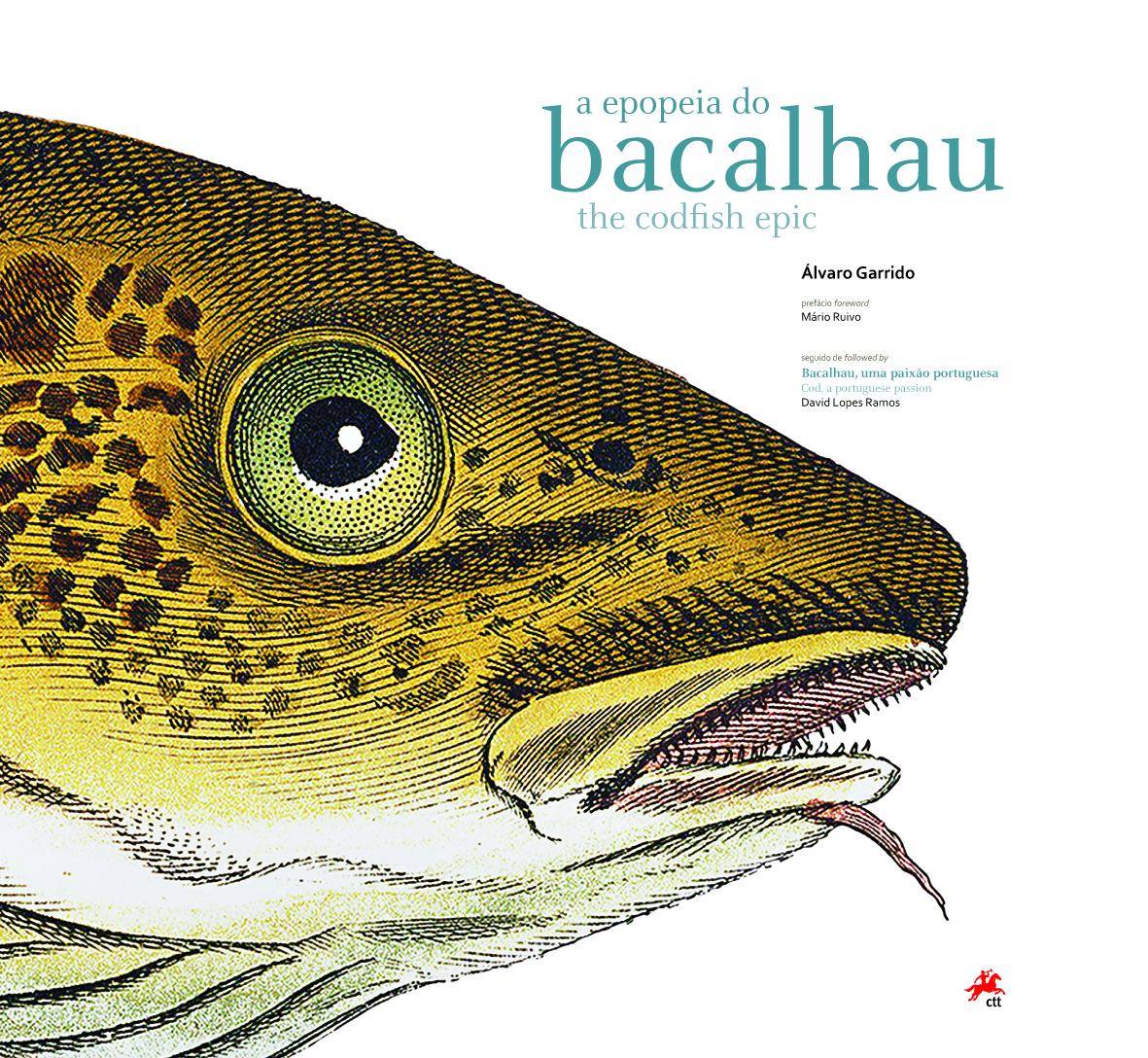 A epopeia do Bacalhau