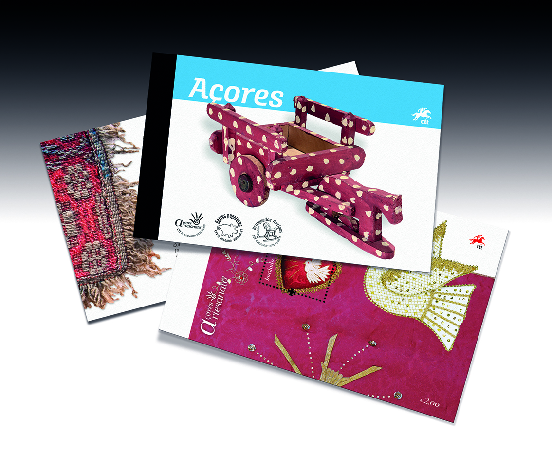Booklet Açores