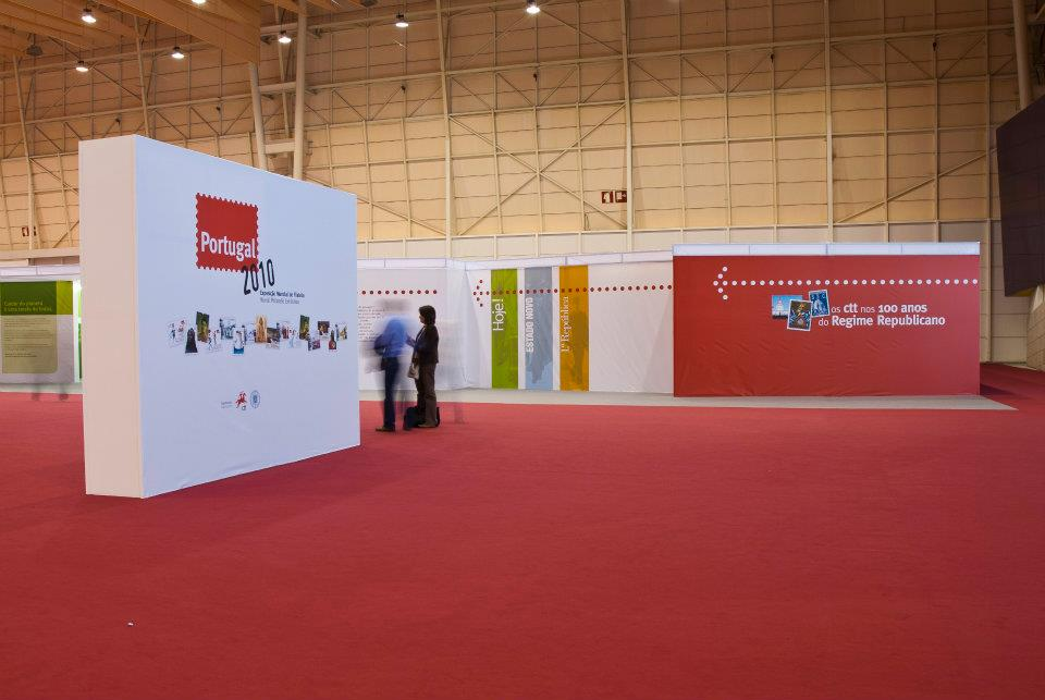 Stand Expo 2010