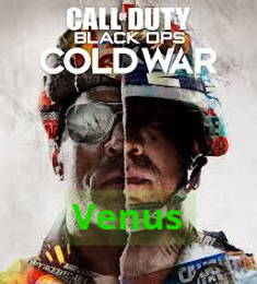 Cold war Venus 1Day