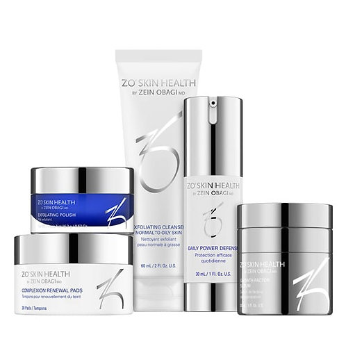 ZO Skin Health - Anti Ageing Program