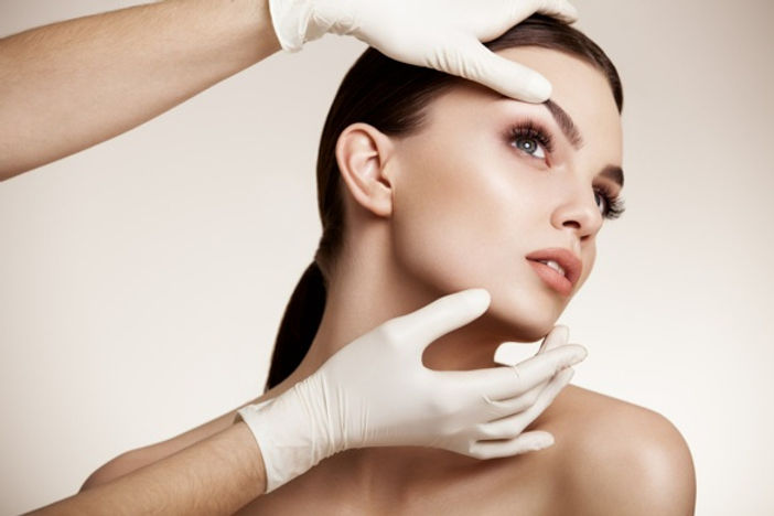 Botulinum Toxin Injections Consultation