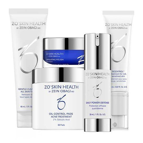 ZO Skin Health - Skin Normalising System for Rosacea