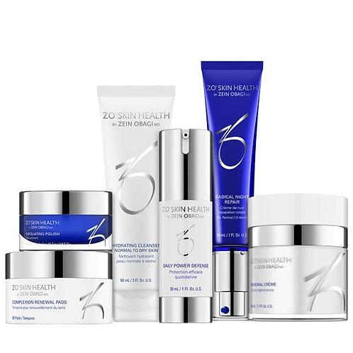 ZO Skin Health - Aggressive Anti Ageing Program
