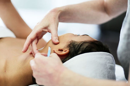 Dermaplaning facial sheffield