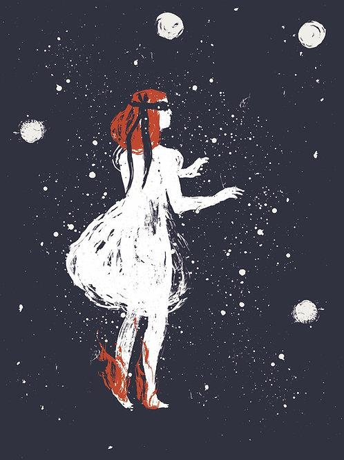Bendata di stelle