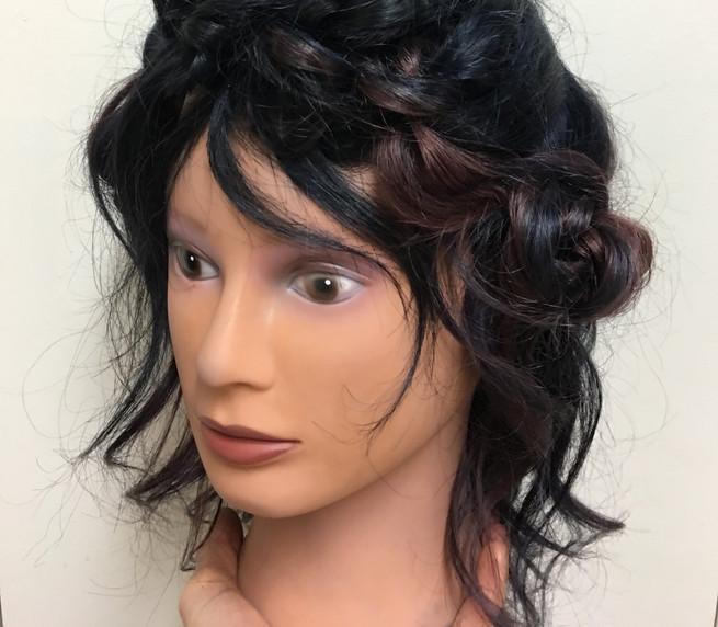 Hair Play 09