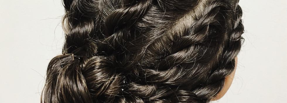 Hair Play 20