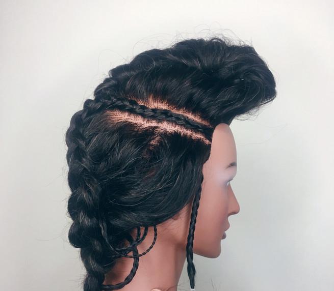 Hair Play 18