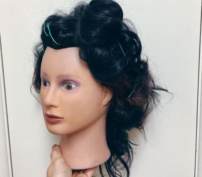 Hair Play 10