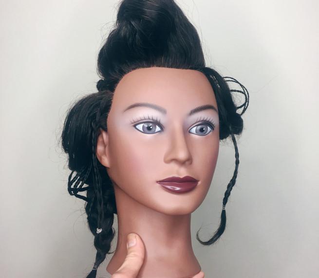 Hair Play 19