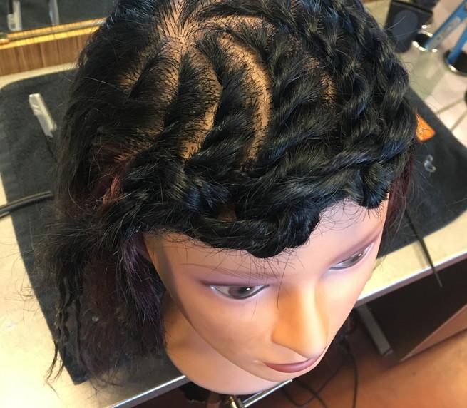 Hair Play 25