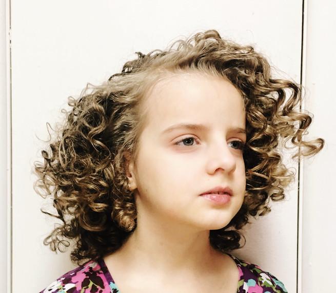 Hair Play 17