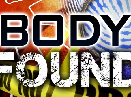 Body found Scott County, Illinois, Monday, May 25, 2020