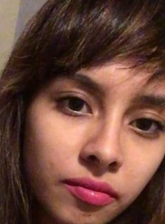 Vanessa Ceja Ramirez, 22 was last seen 11/2/2020, found deceased 11/4/2020 in Midlothian, Illinois