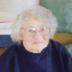 Helen Melchi, 84 Champaign, Champaign County, Illinois July 1, 2003