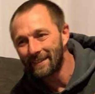 Phillip Michael Winger, 42, has been found deceased.