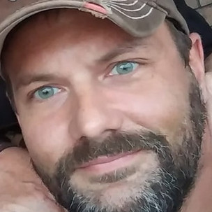 Wesley James Gentry, 39, March 8, 2021, Marion, Illinois has been found deceased.