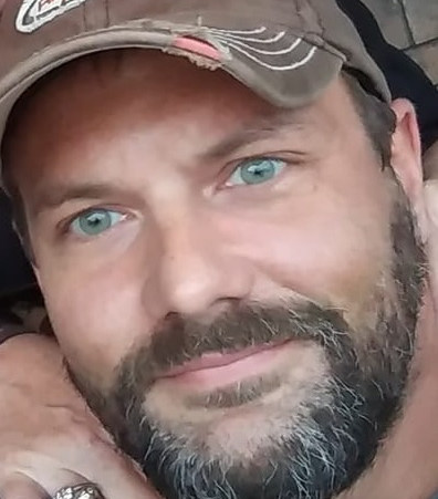 Wesley James Gentry, 39, March 8, 2021, Marion, Williamson County, Illinois