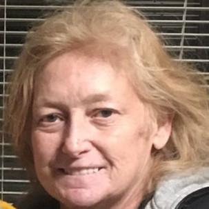 Emily Pearl Dunlap, 57, November 27, 2020, Quincy, Adams County, Illinois