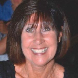 Pamela Sue Zimmerman, 53 November 4, 2014 Bloomington, McLean County, Illinois