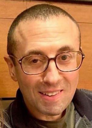 Alexander 'Alex' Goldman, 52, has been found deceased.