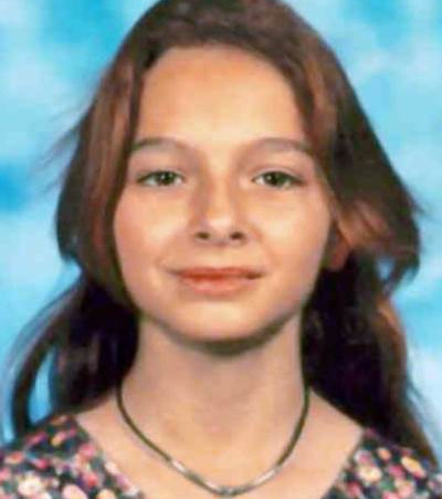 Trudy Appleby, 11, August 21, 1996, Moline, Rock Island County, Illinois