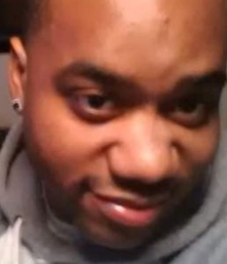 Eric Dion Green Jr, 28, August 2, 2020, Waukegan, Lake County, Illinois