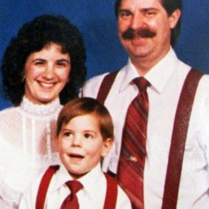 Dardeen Murders Keith, Elaine, Peter & Casey Dardeen November 18, 1987 Ina, Jefferson County, Illino
