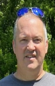 Paul M Campbell, 51, July 10, 2020, Illinois/Iowa 280 Bridge has been found deceased.